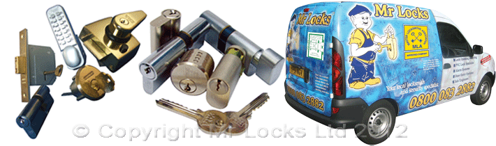 Abergavenny Locksmith Locks Home